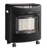 radiateur appoint gaz