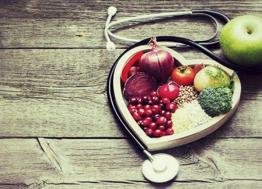 cholestérol bien se nourrir