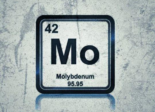 molybdène-élément-chimique-min