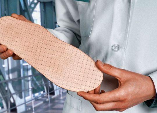 semelles orthopédiques contre le mal de dos-min