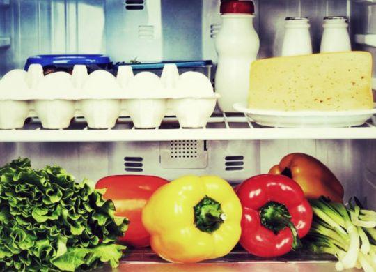 alimentation quels aliments garder frigo