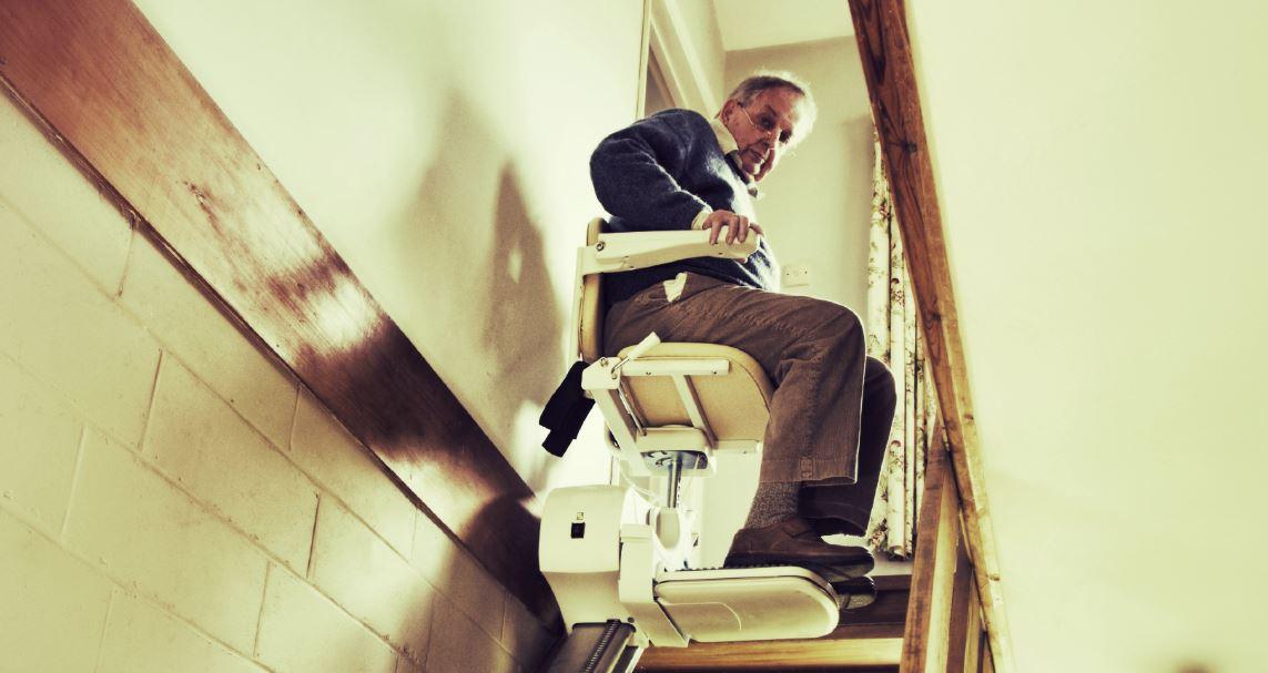 comment choisir son monte escalier ?