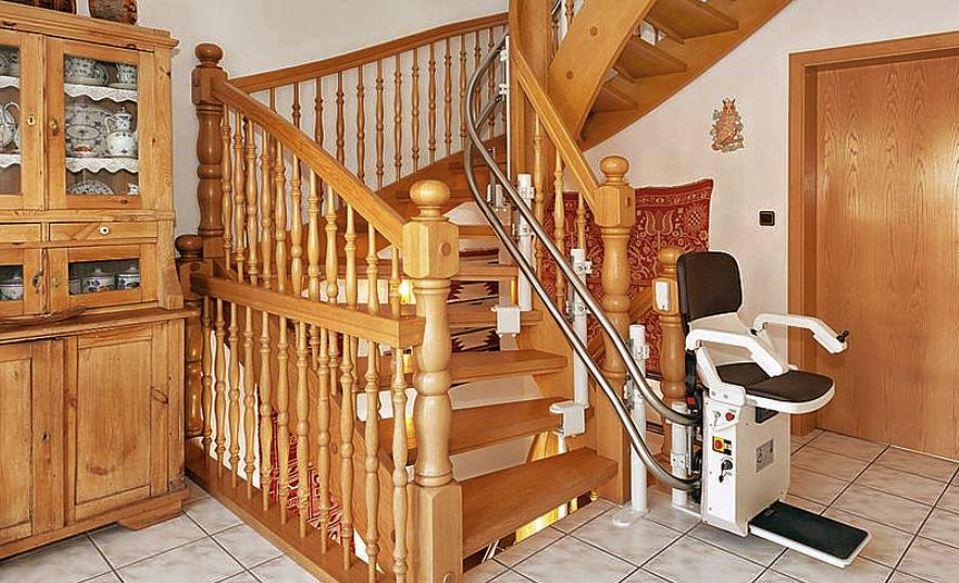 entreprise installation monte escalier L'Haÿ-les-Roses