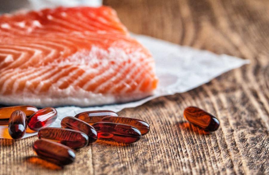 régime omega 3