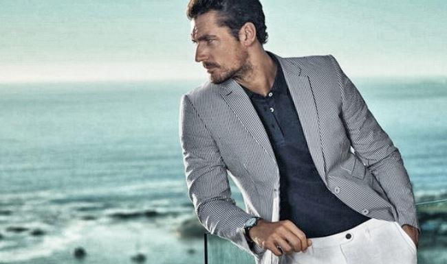 Sénior homme  Quelles tenues pour rester à la mode après 50