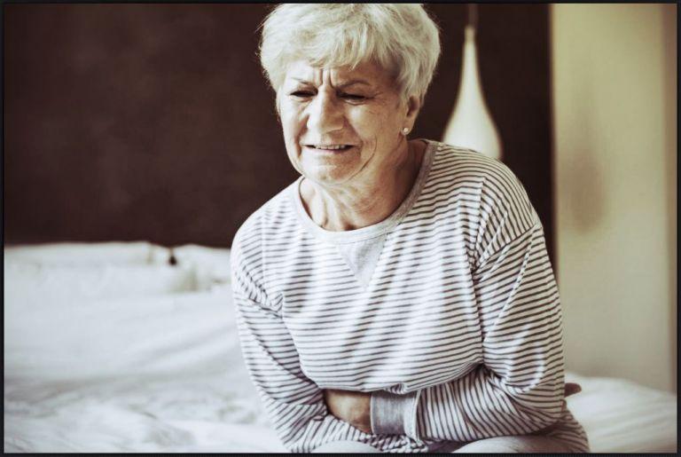 Troubles de la vésicule biliaire