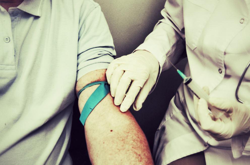 hémochromatose prise de sang