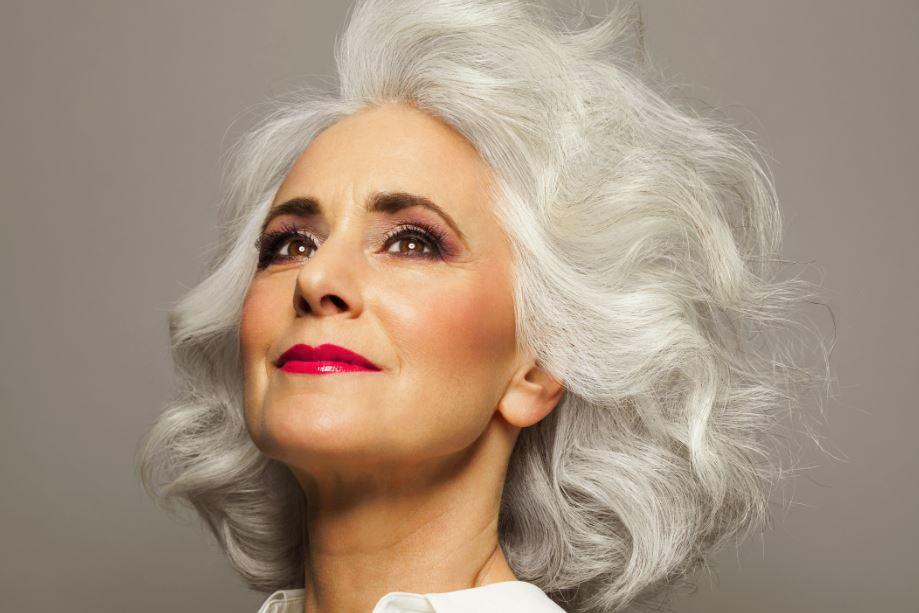maquillage levres après 50 ans