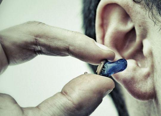 appareils auditifs intra oriculaire