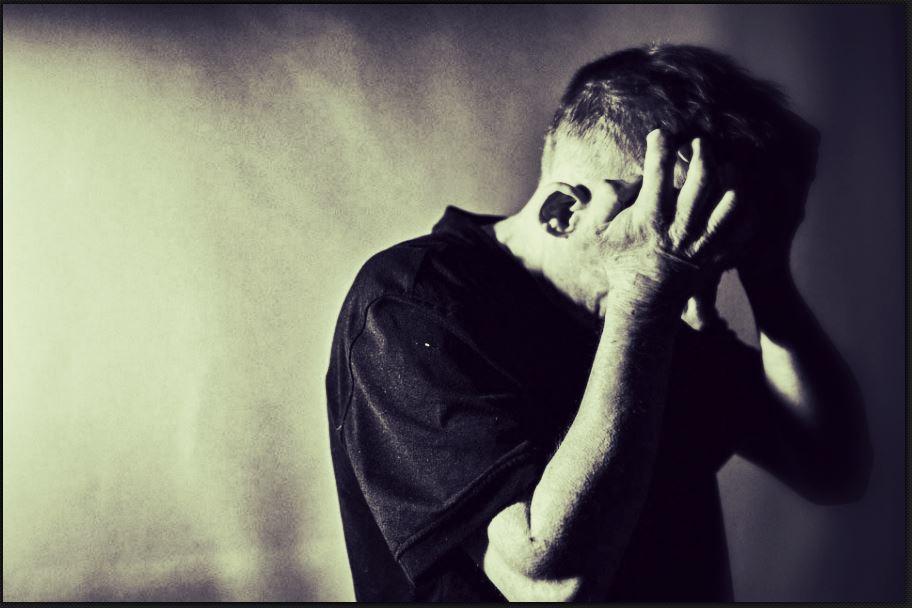 parent en souffrance de depression