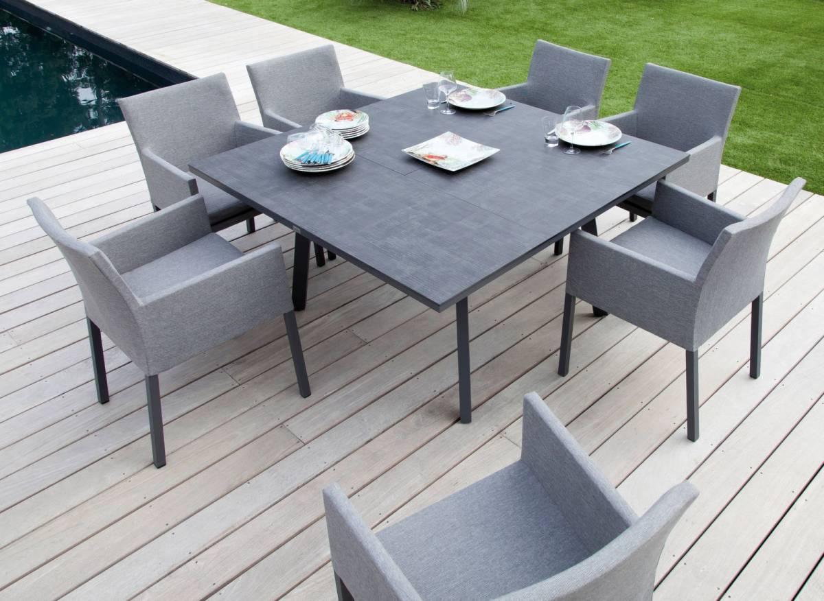 Choisir du mobilier de jardin léger et fonctionnel ...