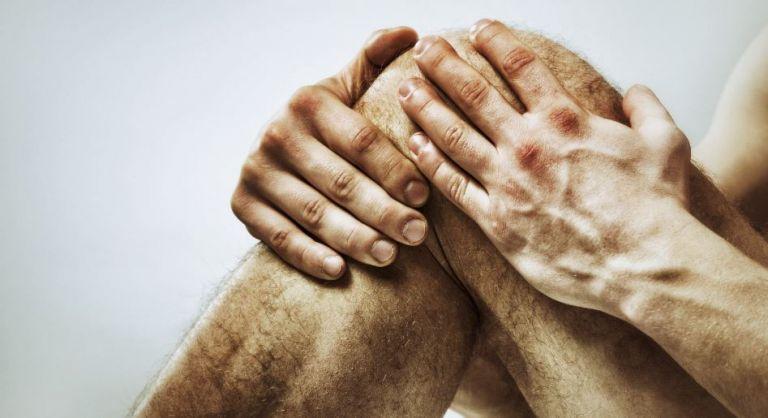douleur genoux
