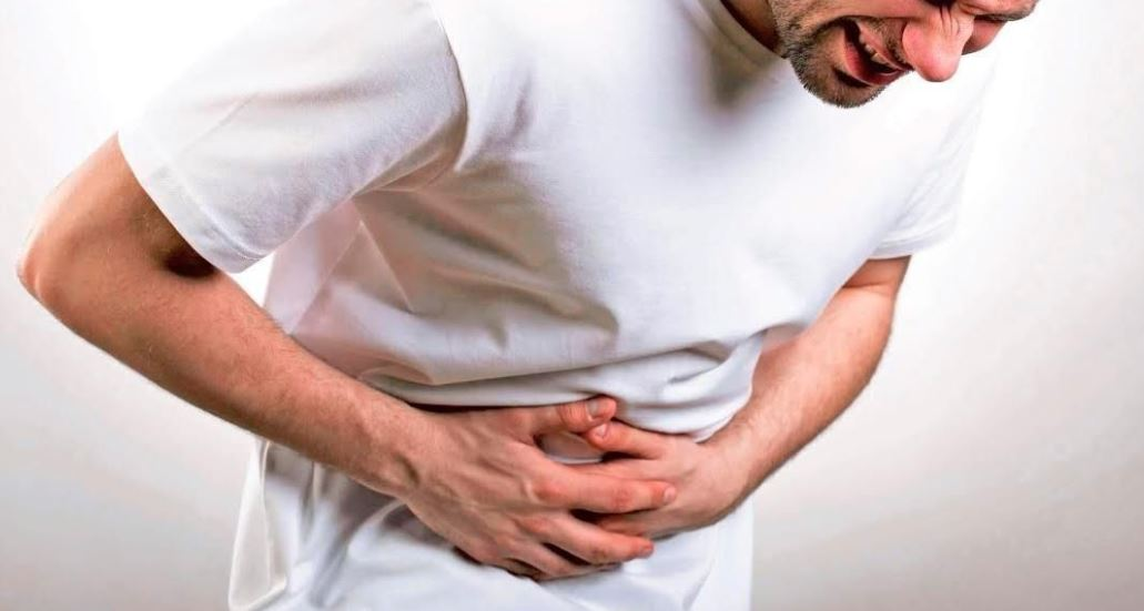 Crise Appendicite
