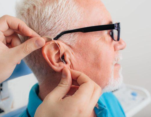 Audioprotheses Phillips Retour Marche Sur