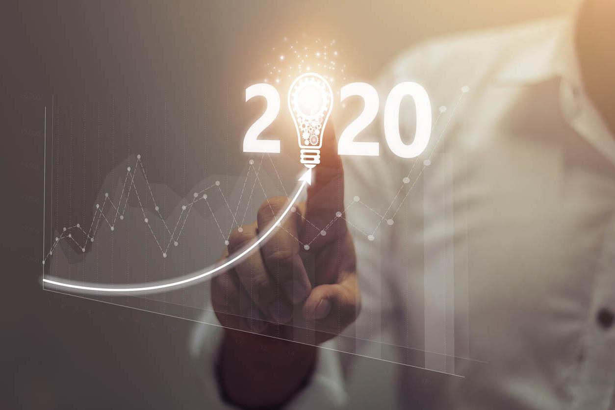 investissement 2020