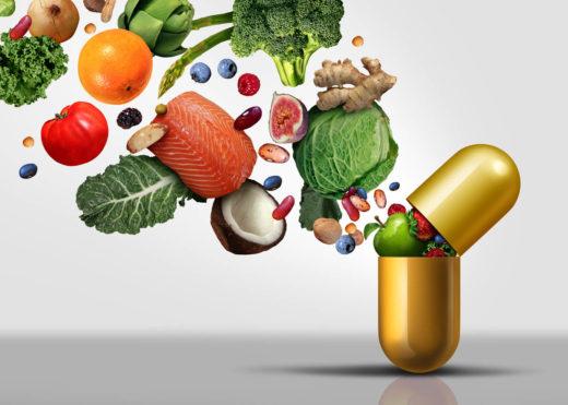 aliments riches en acides gras