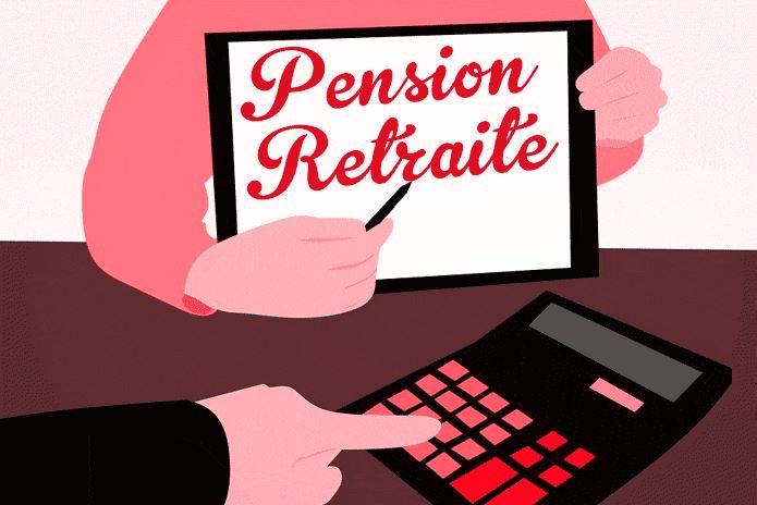 Pension De Retraite