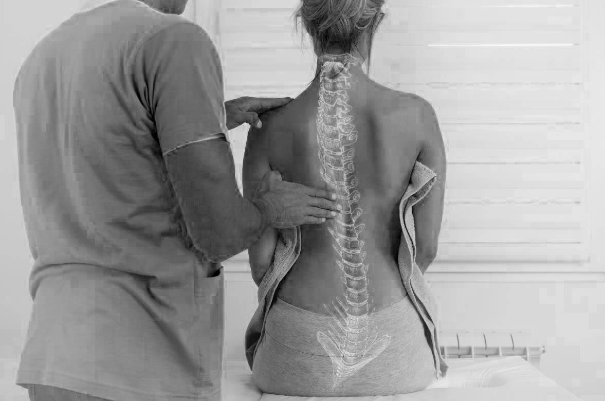 Posturologie Posture Osteopathie