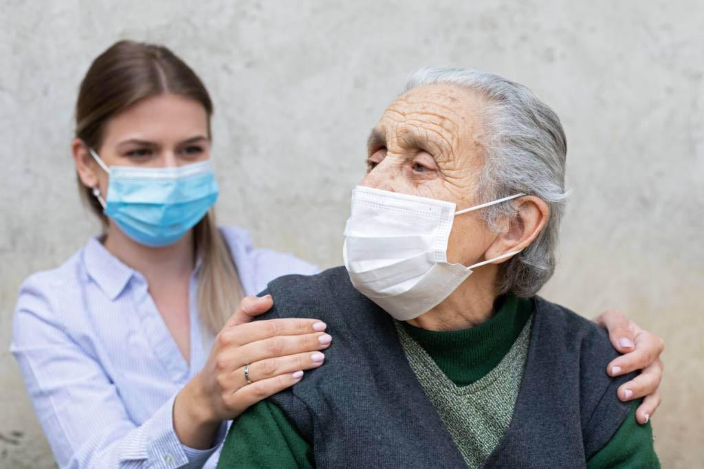 Picture Quelle Aide A Domicile Pour Les Seniors Avec Le Coronavirus(1)