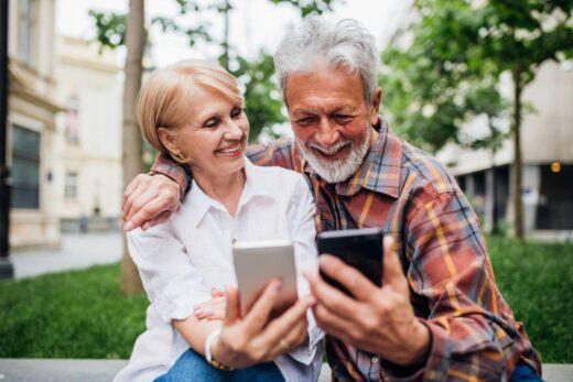 Visu Rencontrez Seniors Vous Web Sur