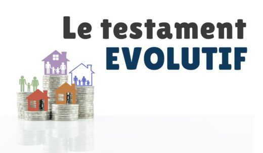 Testament Evolutif