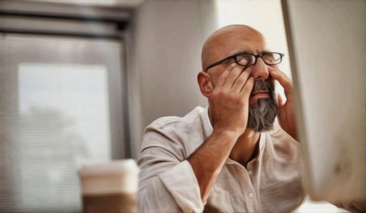 Fatigue Traitements Snapseed