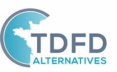 Tour De France Des Alternatives Logo