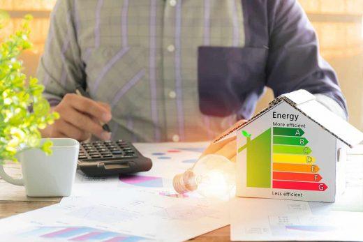 Astuces Reduire Facture Consommation Energetique