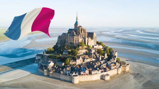 Illustration Plus Beaux Sites Francais Unesco