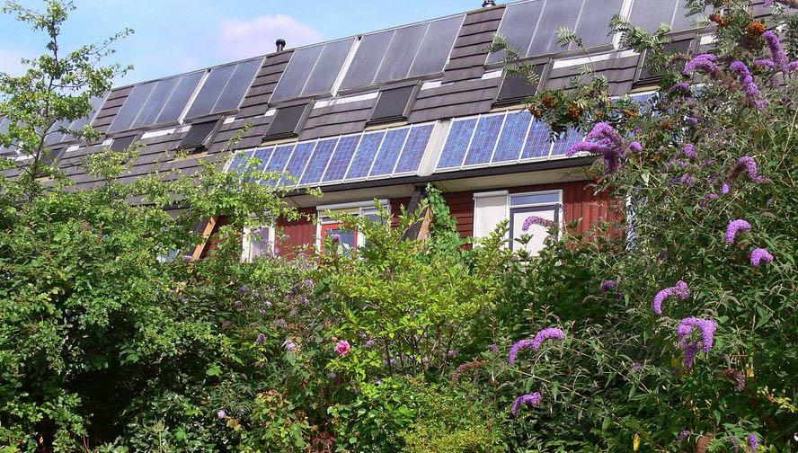 Maison Architecture Bioclimatique