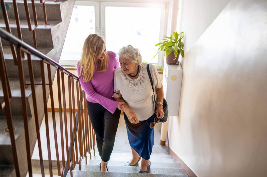 simplifier le quotidien des seniors